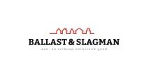 Ballast & Slagman